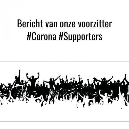 Brief Corona_Supporters