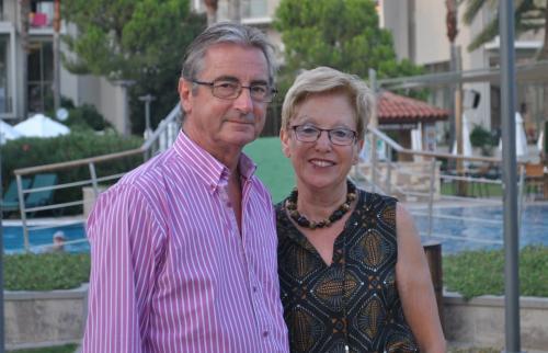 Bestuurslid en gewezen speler Gilbert Verleye overleden